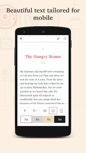 Juggernaut Books - Free ebooks & novels 1.7.2 gameplay | AndroidFC 5