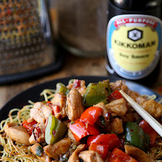 Long Life Kung Pao Chicken