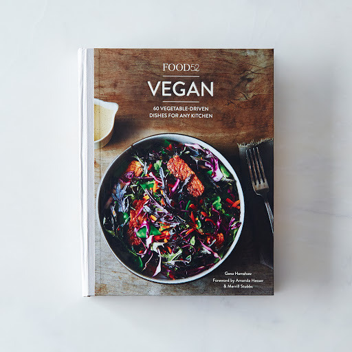 Food52 Vegan Cookbook, Signed Copy