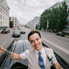 Wedding photographer Margo Ishmaeva (Margo-Aiger). Photo of 31.07.2018
