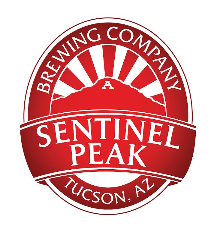 Logo of Sentinel Peak Peanut Butter Porter