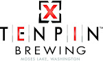 Logo for Ten Pin Brewing Company