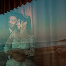 Wedding photographer Elcin Musayev (ElcinMusayev). Photo of 17.11.2016