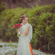 Wedding photographer Kseniya Simakova (SK-photo). Photo of 19.02.2015