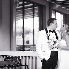 Wedding photographer Viktoriya Foks (viktoria1986). Photo of 07.09.2015