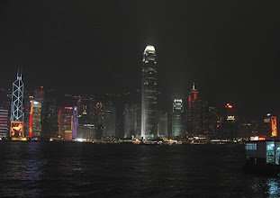 Photo: #004-Hong Kong Island