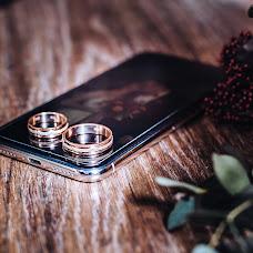 Wedding photographer Elena Ostapenko (OstapenkoEA). Photo of 20.03.2018