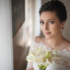 Wedding photographer Eduard Chechenov (ECech). Photo of 02.11.2017