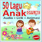 Indonesian Children's Songs icon