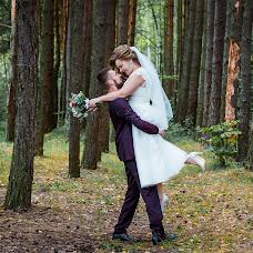 Wedding photographer Yuliya Yanovich (Zhak). Photo of 03.11.2018