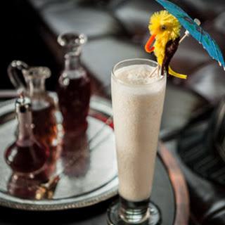 Regent Cocktail Club's Piña Colada