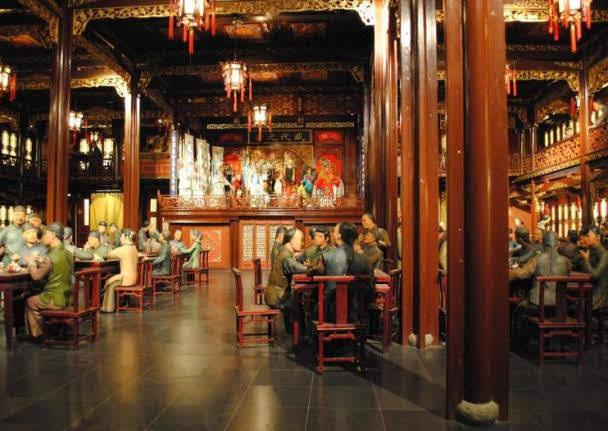 Museu de História de Xangai