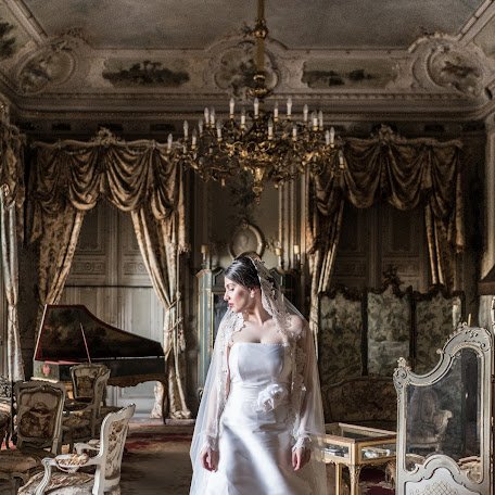 Wedding photographer salvatore aiello (aiello). Photo of 06.10.2017