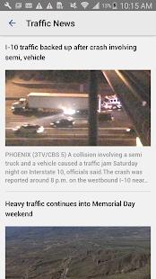 Phoenix Traffic - náhled