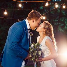 Wedding photographer Vera Deykun (VeraDeykun). Photo of 05.08.2016