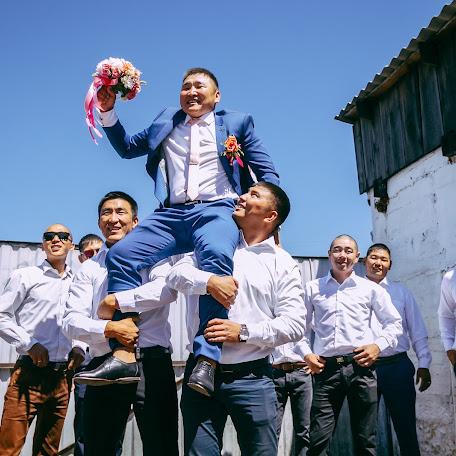 Wedding photographer Aydyn Sedip (toshinari). Photo of 12.02.2018