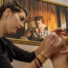 Wedding photographer Jesús Gordaliza (JesusGordaliza). Photo of 31.10.2017