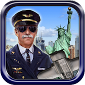 Air Race - New York Pilots 3D