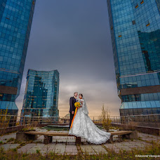 Wedding photographer Aleksandr Vlasyuk (alexandrstudio). Photo of 28.04.2014