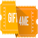 Gift4ME - Prizes you can win. icon