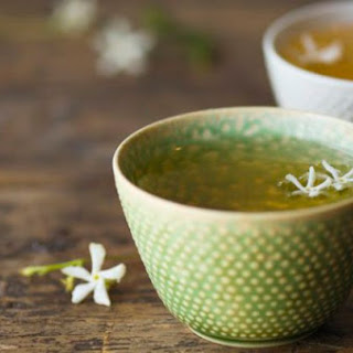 Homemade Weight Loss Tea.
