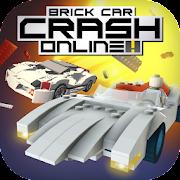 Brick Car Crash Online 2020