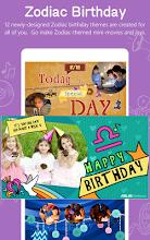 MiniMovie - Free Video and Slideshow Editor screenshot thumbnail
