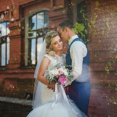 Wedding photographer Darya Babkina (AprilDaria). Photo of 14.08.2017