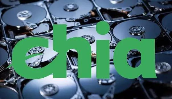 How to earn Chia Coin without Large-Capacity Hard Drives?