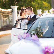 Wedding photographer Aleksey Moroz (alxwedding). Photo of 20.08.2018
