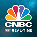 CNBC Real-Time for Tablets icon