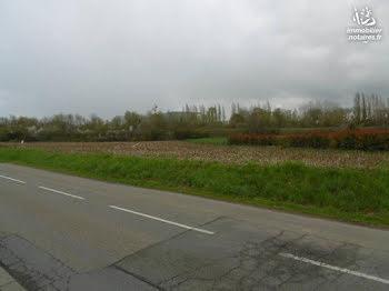 terrain à Morcourt (02)