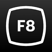 F8 5.0.0 Icon