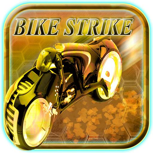 自転車ストライク 賽車遊戲 App LOGO-APP開箱王