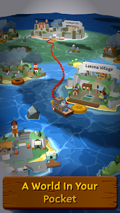 Seabeard Mod Apk Download For Android and Iphone 5
