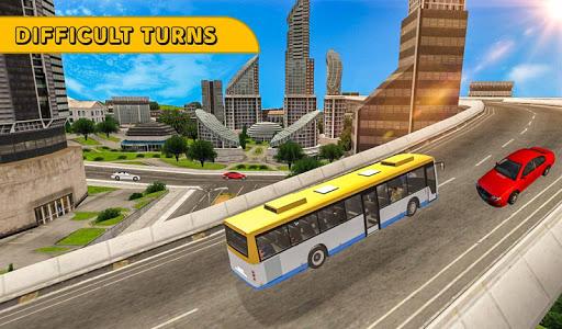 Extreme Coach Bus Simulator 2018 2.0 screenshots 8