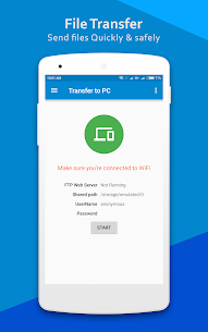 ES File Explorer Pro 5