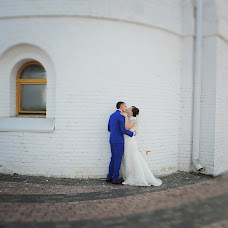 Wedding photographer Sergey Zalogin (sezal). Photo of 14.08.2016