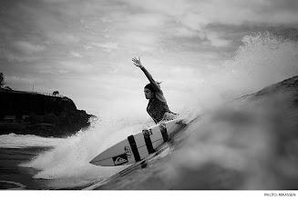 Photo: Craig Anderson, Australia. Photo: Maassen