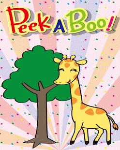 PeekABoo![Kids] - náhled