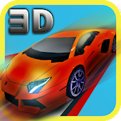 City Car Street Racing 3D