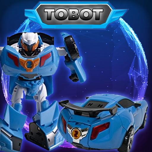 New Racing Carbottobot Y Super Adventure