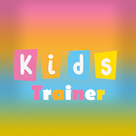 Kids Trainer Icon