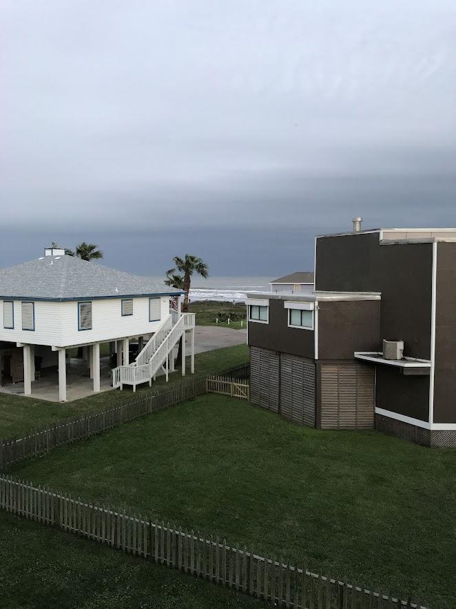Doc's Quarters Karankawa Galveston Texas West End Beach