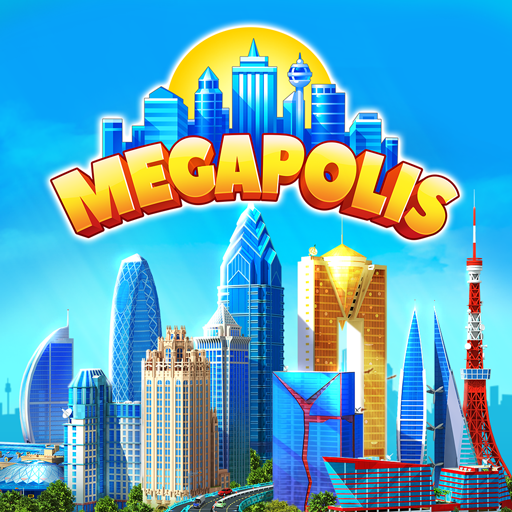 Megapolis file APK Free for PC, smart TV Download