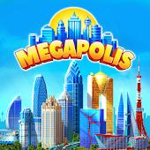 Megapolis kostenlos spielen