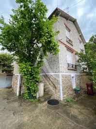 Maison 3 pièces 59,75 m2