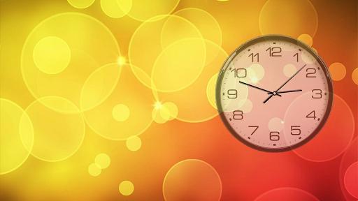 Battery Saving Analog Clocks screenshot 12