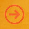 The Send icon