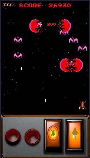 Classic Phoenix Arcade apkpoly screenshots 8